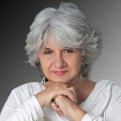 Gabriella Sica, poetessa italiana