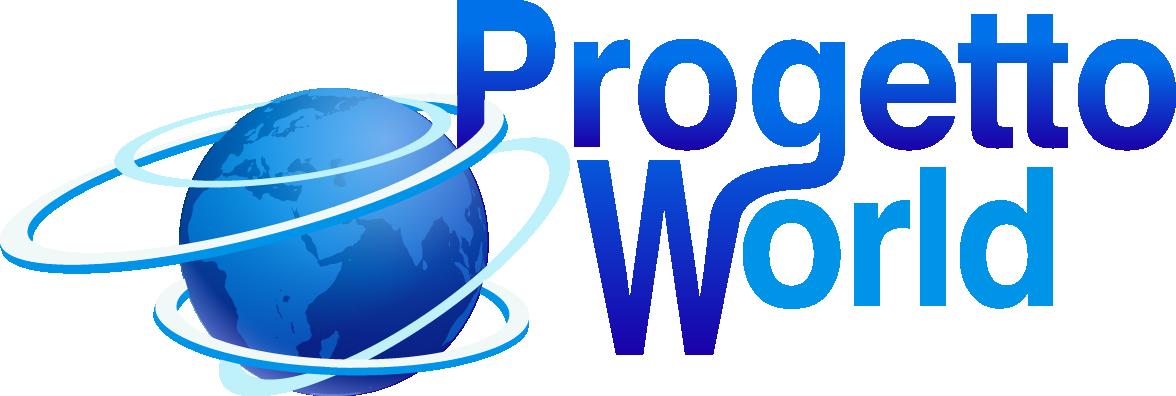 Logo Progetto World