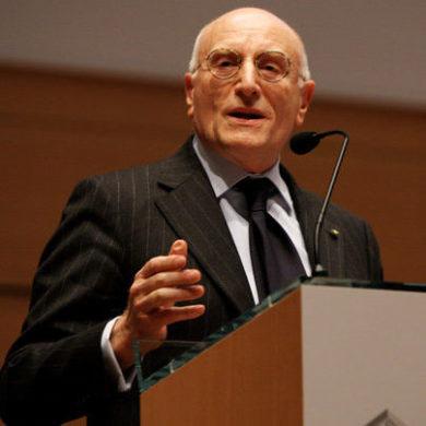 Ambasciatore Umberto Vattani