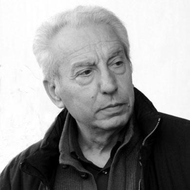Elio Pecora, Poeta, scrittore, saggista e dirigente dal 2004 del quadrimestrale internazionale