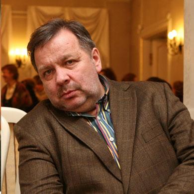 Leonid Kolpakov, Vice caporedattore della