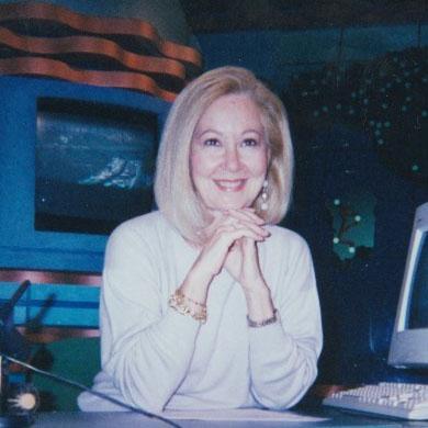 Mariù Safier, Scrittrice e giornalista della Rai dal 1980 al 2011