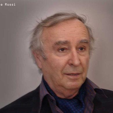 Natale Antonio Rossi, Presidente della Fondazione Unitaria Italiana Scrittori (FUIS)