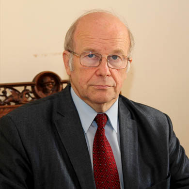 Sergey Nekrasov, Direttore del Museo Statale Pushkin di San-Pietroburgo